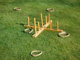About Lawn Games