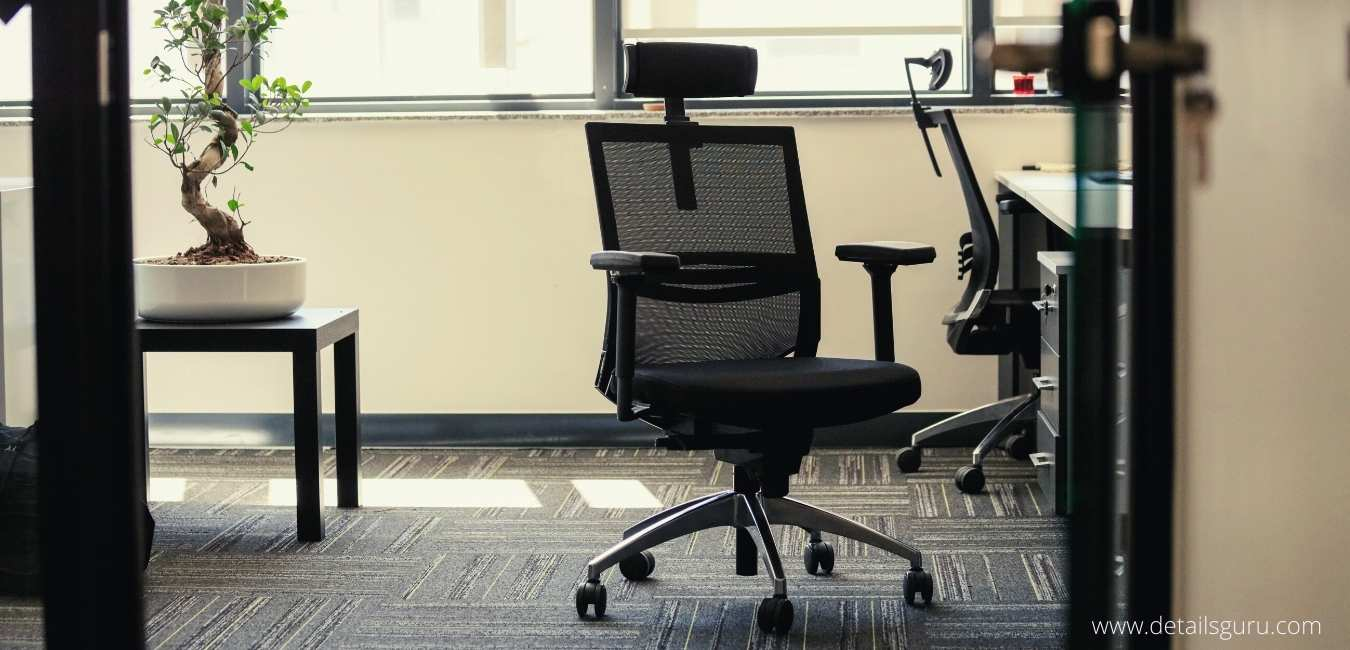 Guide to Choosing the Best office chair
