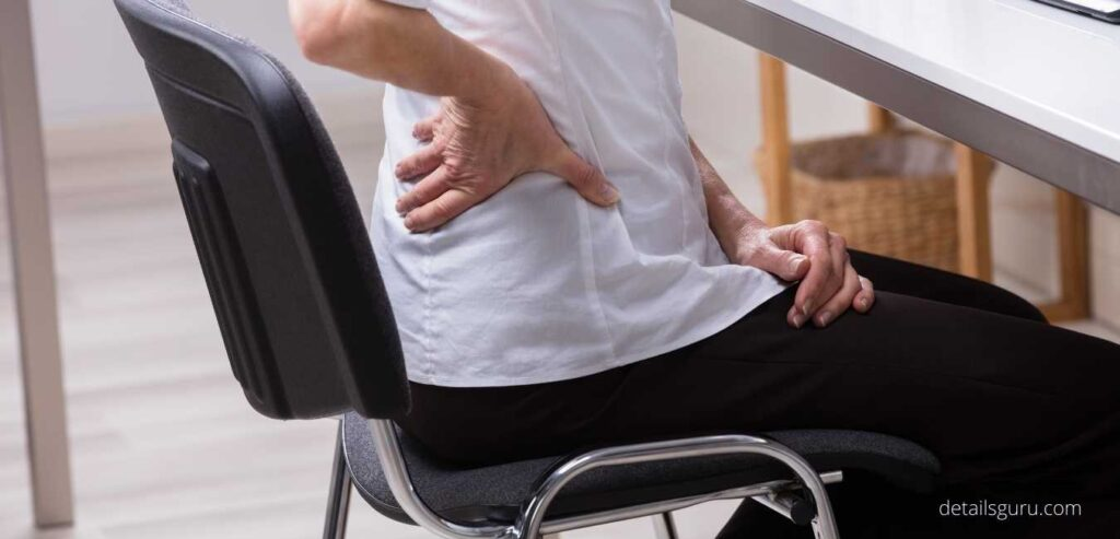How to Reduce Back Pain_