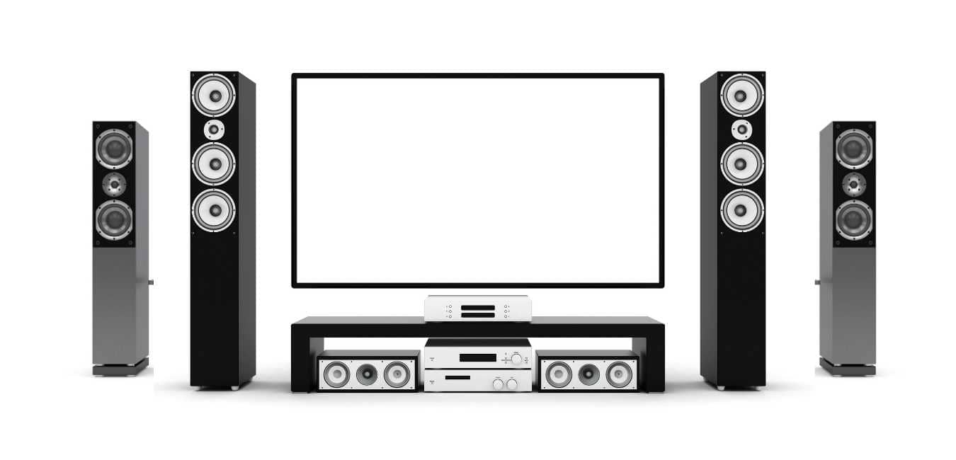Home Theater Systems Complete Buying Guide in 2021