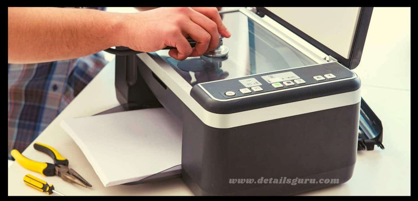 Best Printer For Your Needs