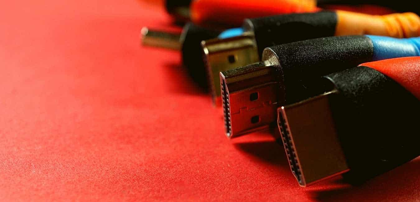 Red Yellow White Cable – RCA And HDMI Cable Explained
