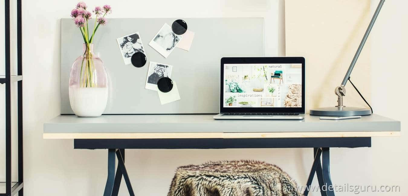 Small Desk Ideas and Tips for Your Bedrooms